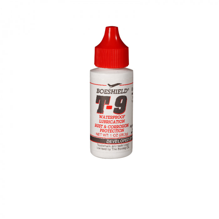 Boeshield T9 Bicycle Lubricant 1oz