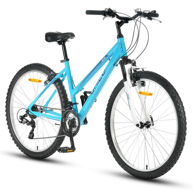 XDS Unico Siena Ladies Mountain Bike Light Blue