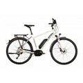 Corratec E-Power Classic 10-speed Bosch Mid Drive Electric Bicycle