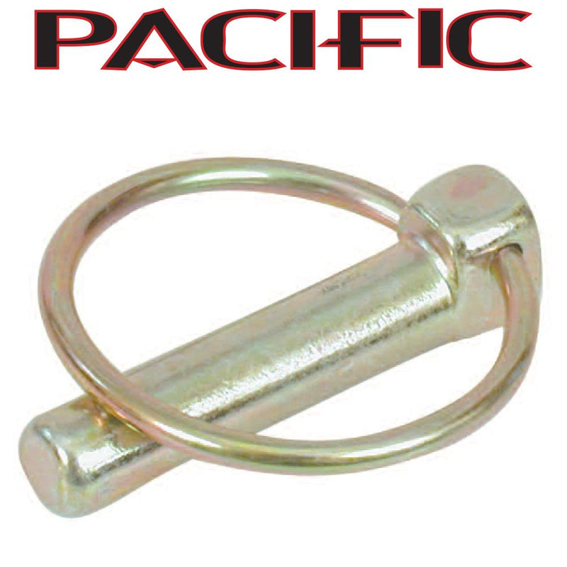 Pacific Lock Pin (for A-Frame Car Racks)