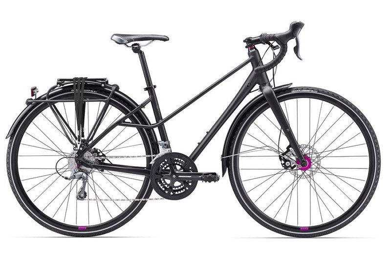Liv Beliv 2 City Women's Commuter Bicycle