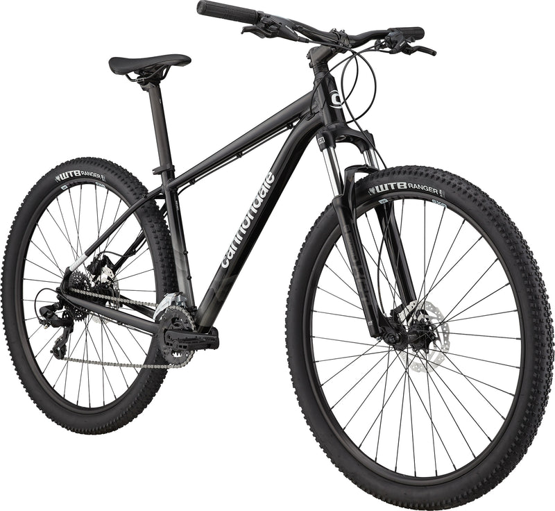 Cannondale Trail 7 Mountain Bike Black 2021