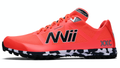Nvii Crazy Light XXC  Shoe Red / Navy Blue