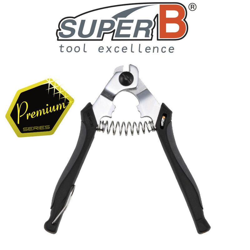 Super B Professional Cable Cutter TBWC30