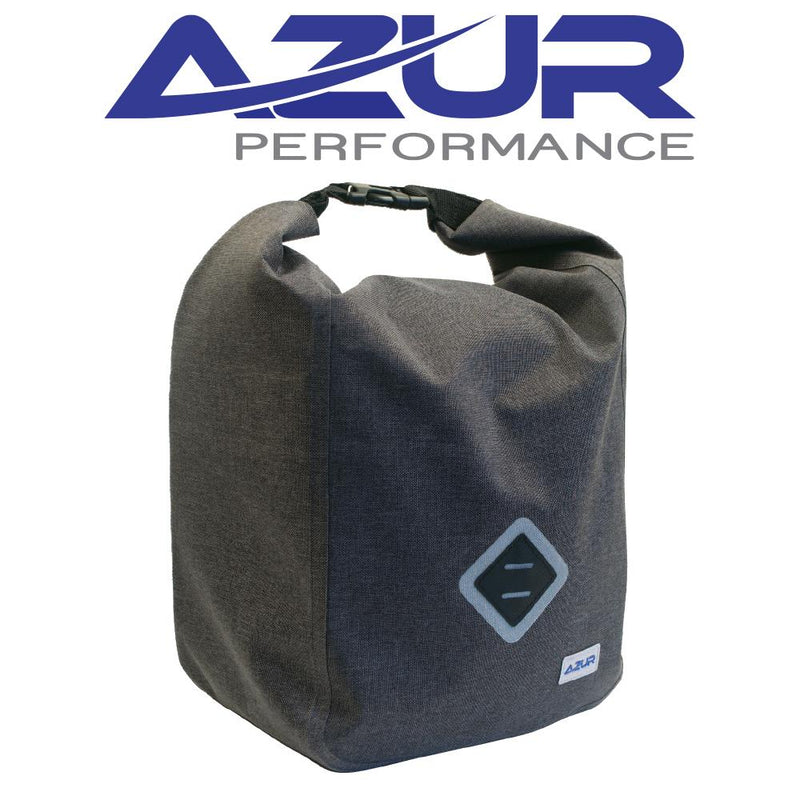 Azur Deluxe Waterproof Handlebar Bag