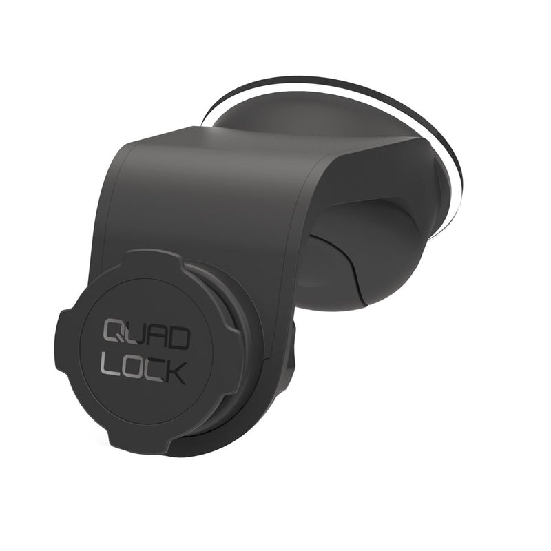 Quadlock Car Mount Windscreen / Dash Suction Mount