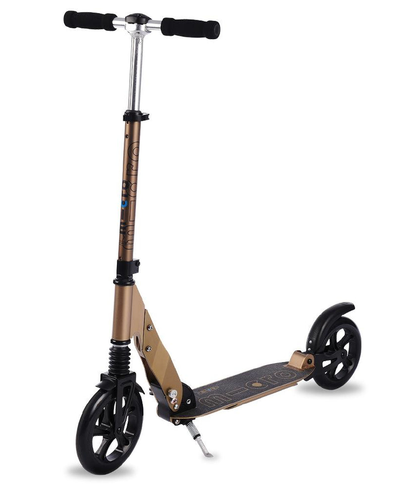 Micro Suspension Scooter Bronze