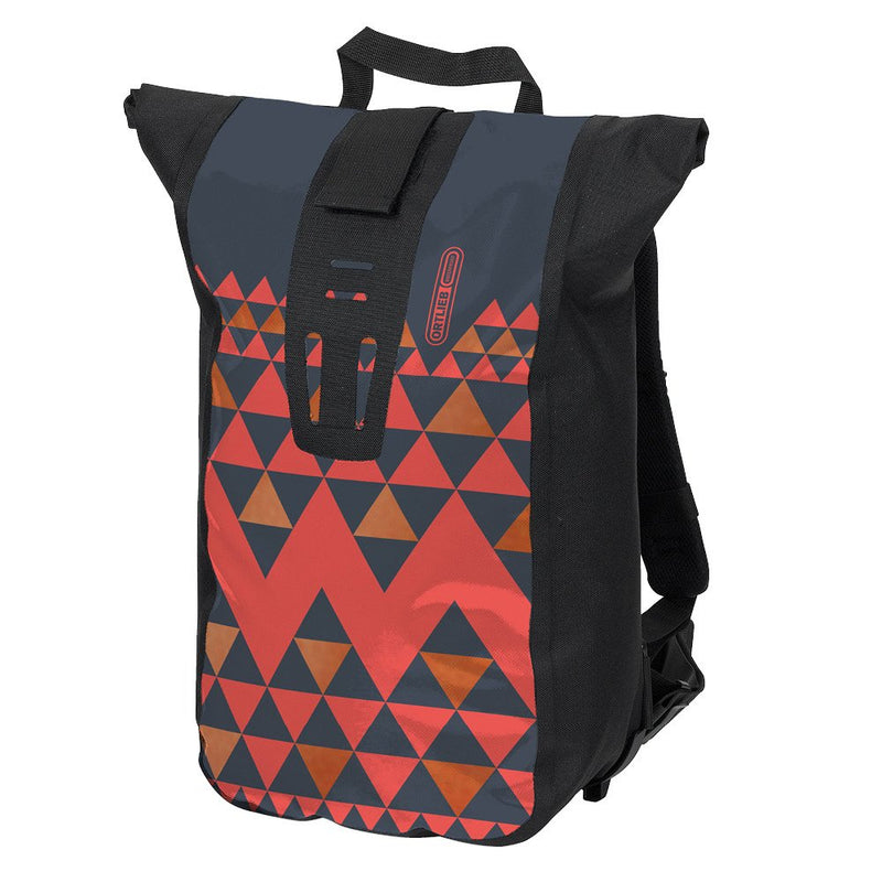 Ortlieb Velocity Design Ethno Back Pack 24L R4087