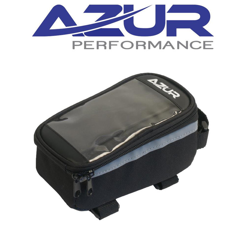 Azur Top Tube Phone Bag