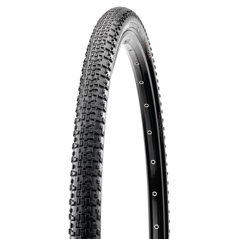 Maxxis Rambler Cyclocross/Gravel Folding Tyre 700 x 45 60TPI Silk Shield TR