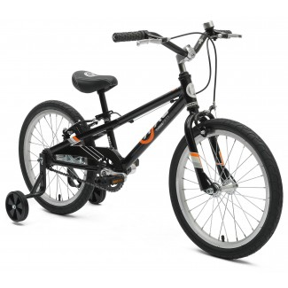 ByK E-350 Kids Bike (Midnight)
