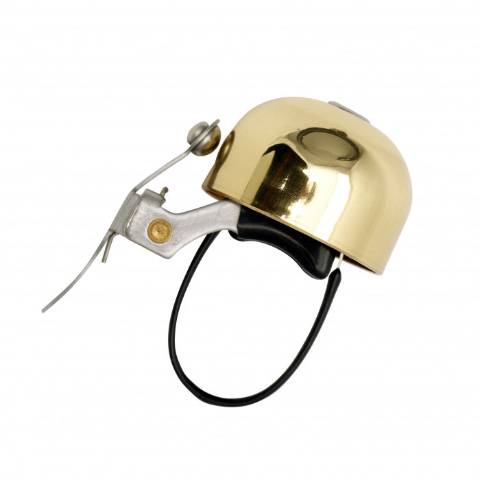 Crane E-ne Bell Polished Brass