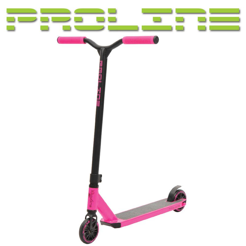 Proline L1 Series Scooter - Hot Pink