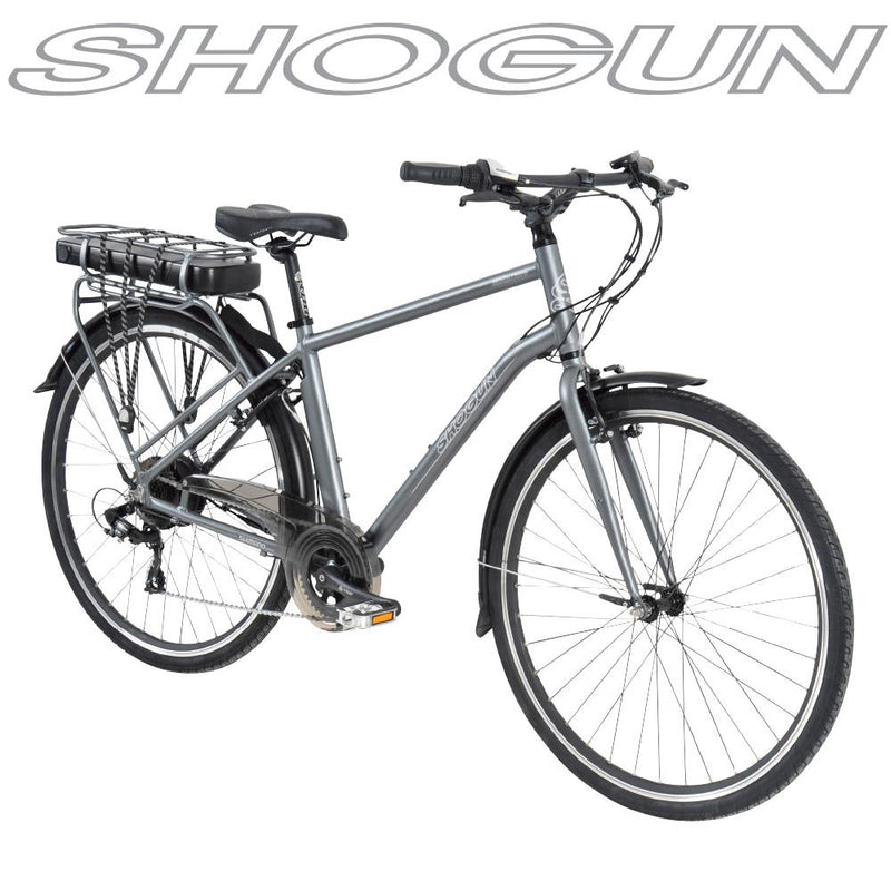 "Shogun SB100 Electric Bike (18"" frame)"