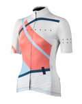 Pedla Full Gas Aero Linear Women's Cycling Jersey