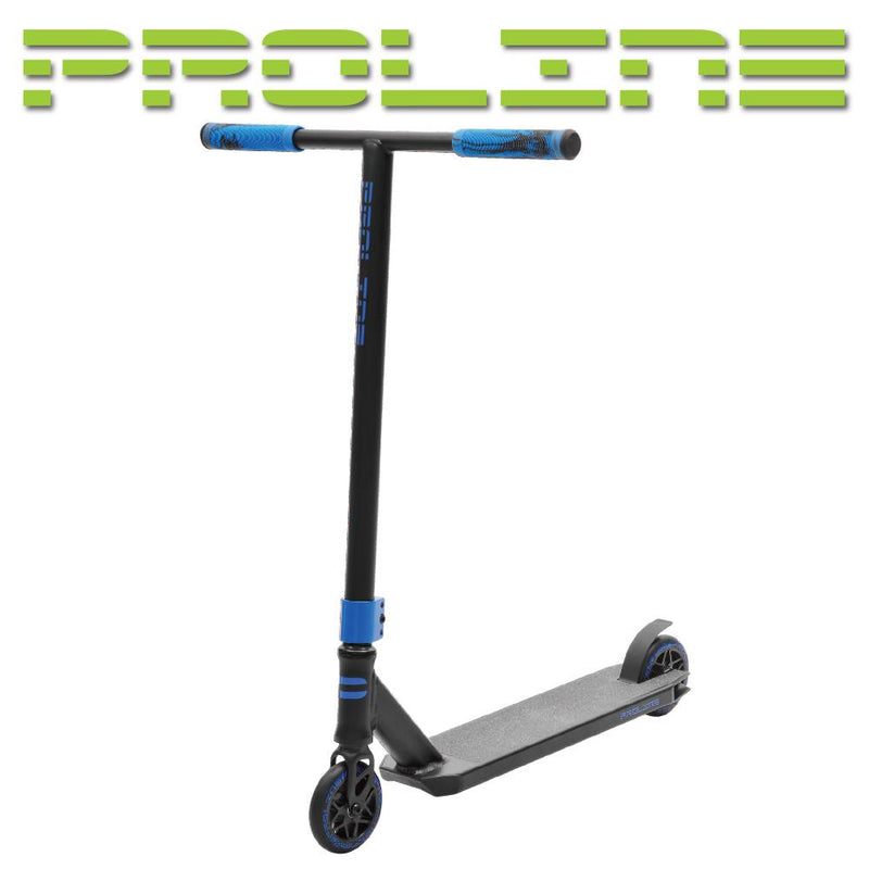 Proline L2 Series Scooter - Black/Blue
