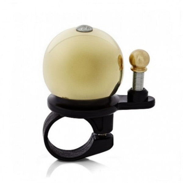 Allegro Dome Brass Bell (31.8 fitting)
