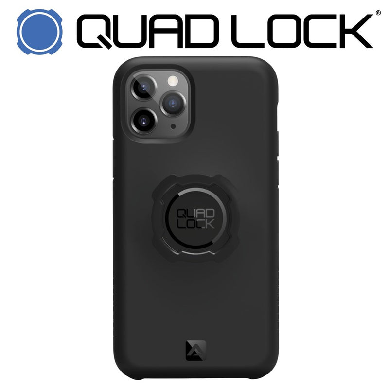 Quadlock Case For iPhone 11 Pro Max