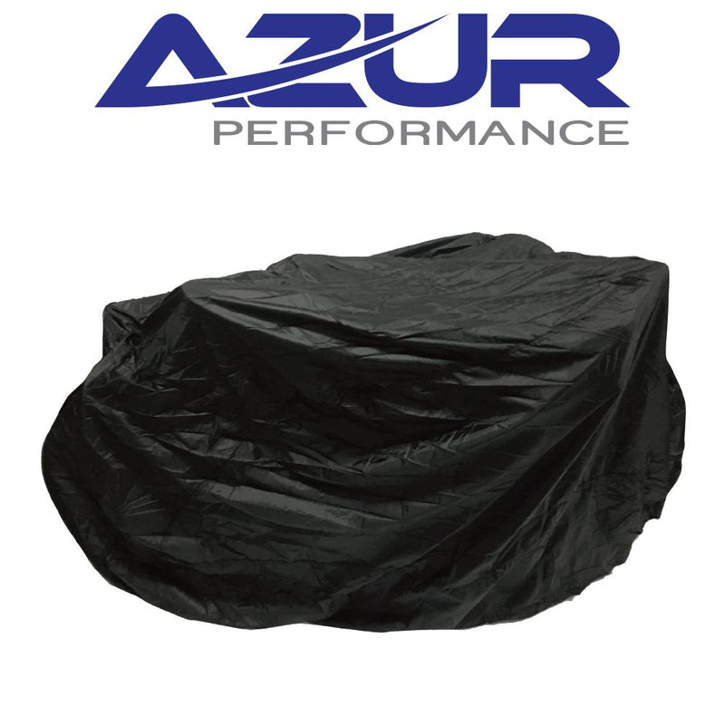 Azur Double / Twin Bike Cover with Storage Bag