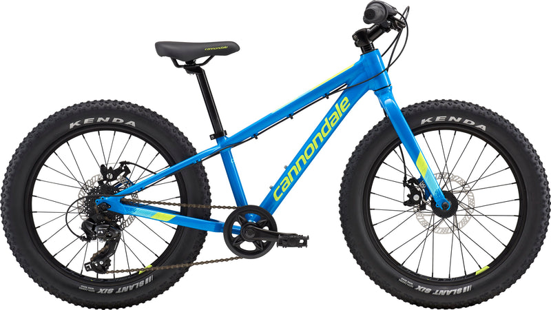 Cannondale Cujo 20inch Kids' Bicycle