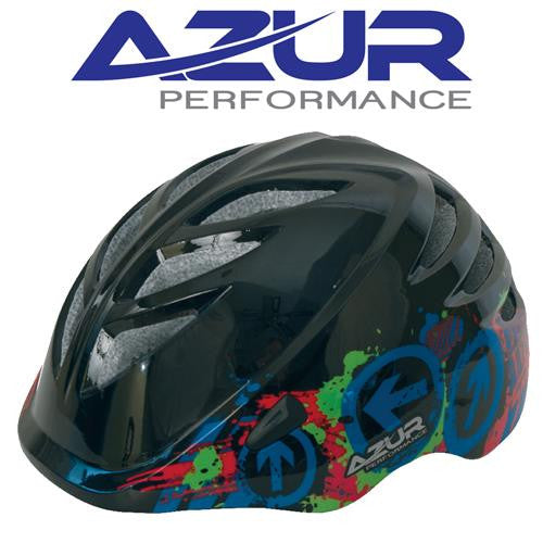 Azur Childs Cycling Helmet T20