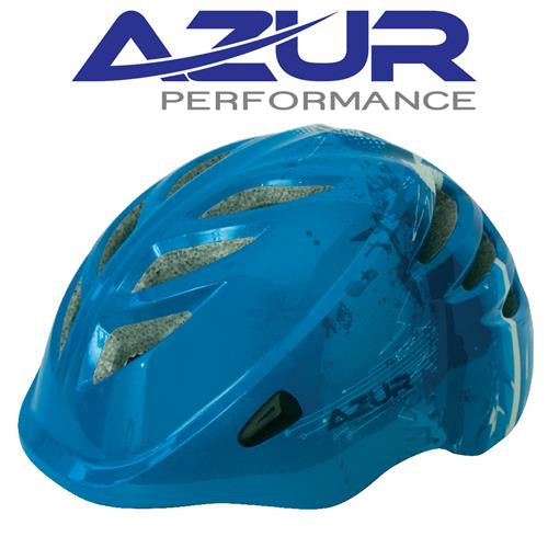 Azur Childs Cycling Helmet J30
