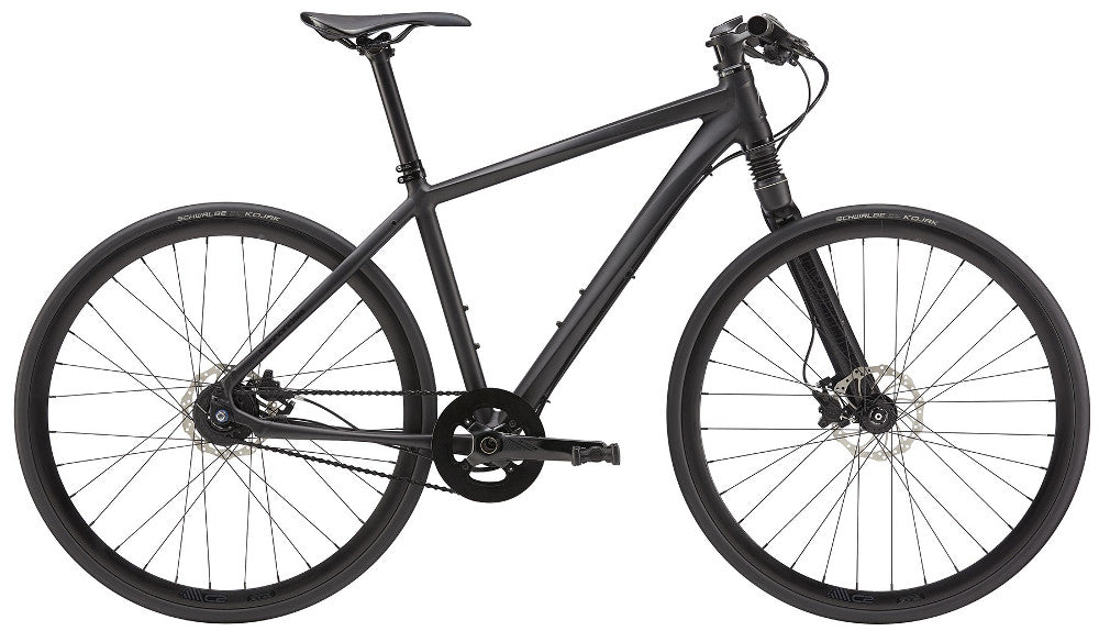 Cannondale Bad Boy 1 Urban Bike – Melbourne Bicycles