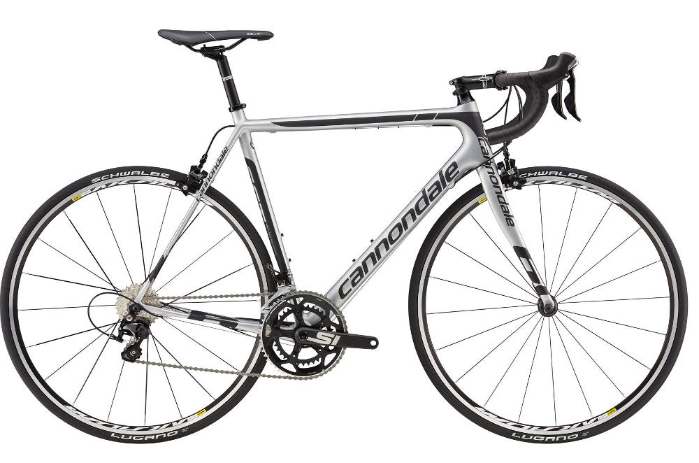 Cannondale Supersix Evo 105 5 Road Bike – Melbourne Bicycles