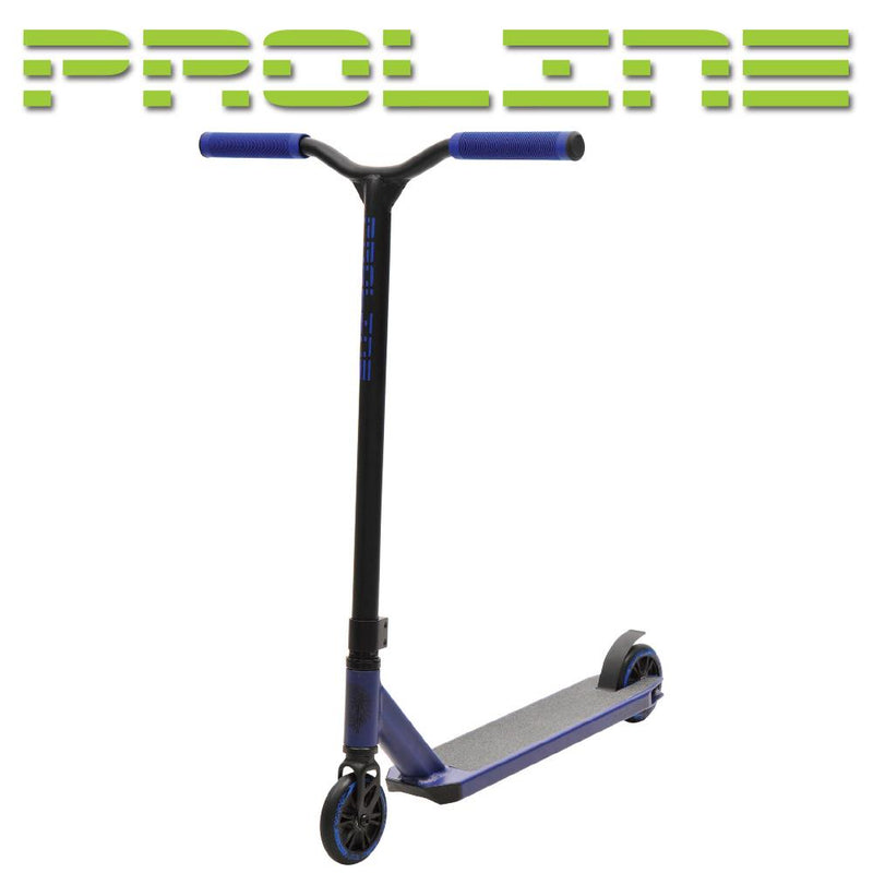 Proline L1 Series Scooter - Blue