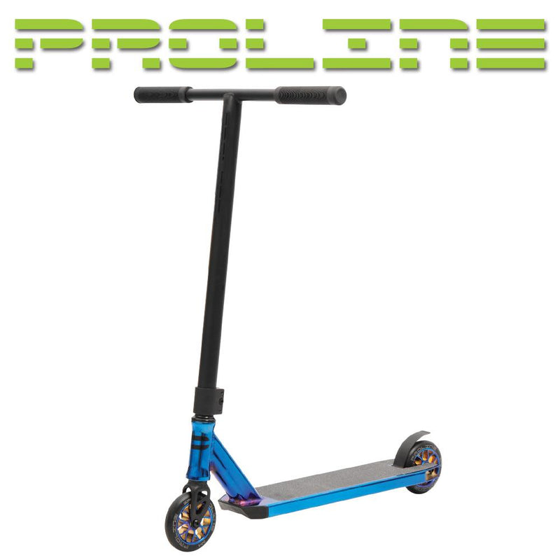 Proline Neo Series Scooter - Neo Blue Ray