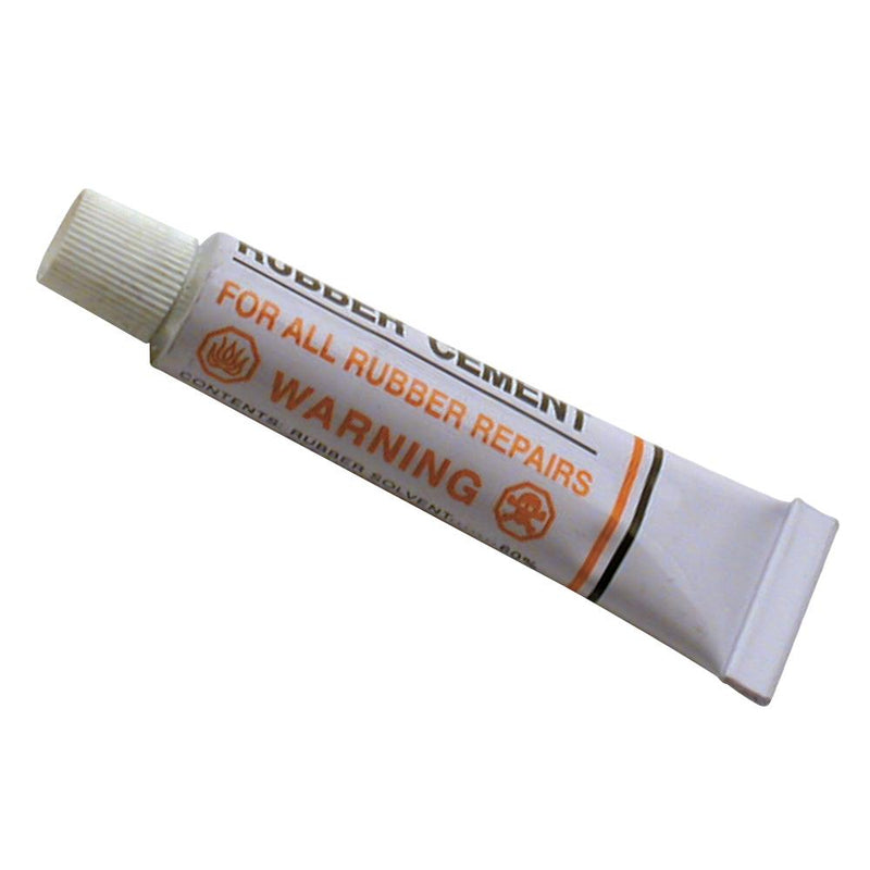 Thumbs Up Rubber Glue Solution 8ml