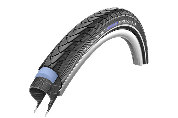 Schwalbe Marathon Plus Rigid Tyre