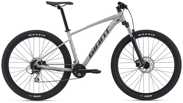 Giant Talon 29 2 Mountain Bike Concrete 2021