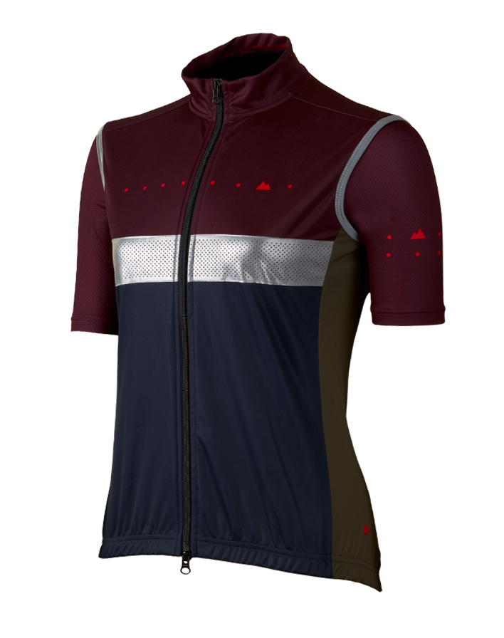 Pedla Adventure Wind Cheater Womens Cycling Gilet