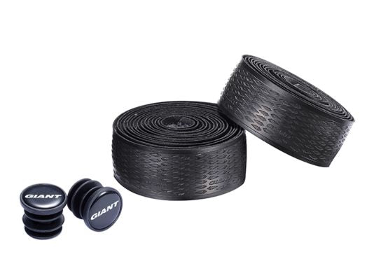 Giant Stratus 2.0 Bar Tape Black