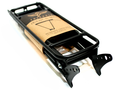 Fairdale Adjust A Rack Cargo Rack Black