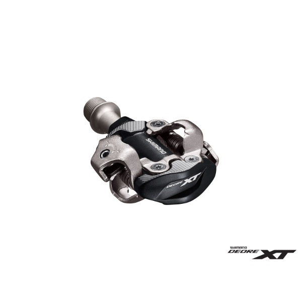 Shimano PD-M8100 SPD Pedals Deore XT Race/XC