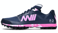 Nvii Crazy Light Forest 2  F2 Shoe Navy Blue / Pink
