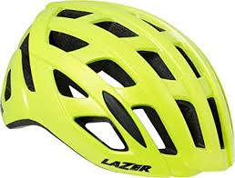 Lazer Tonic Bike Helmet Flash Yellow