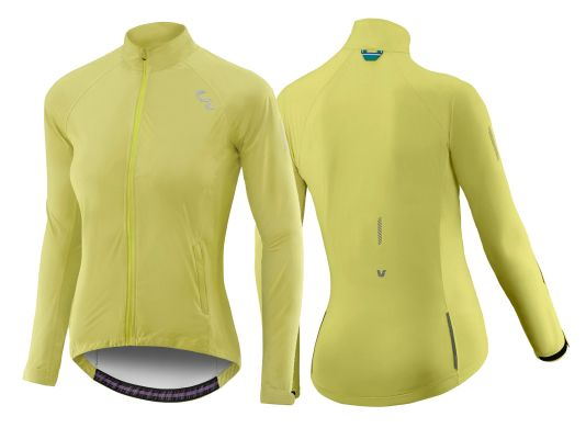 Liv Delphin Women's Cycling Rain Jacket