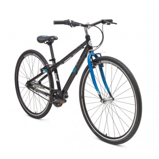 ByK E-620 x3i Internal Geared Kids Bike (Blue)