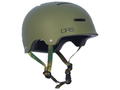 DRS Helmet Matt Army Green