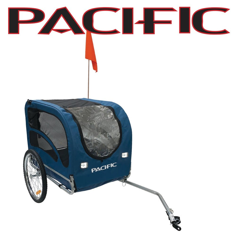 Pacific Pet Trailer Carrier Large