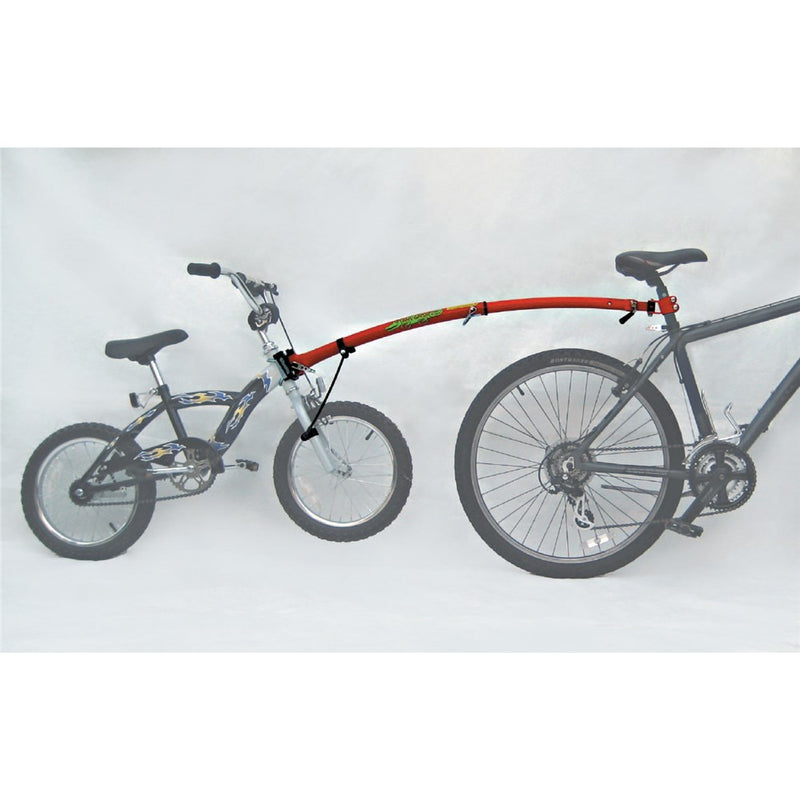 Trail Gator Bicycle Tow Bar Black