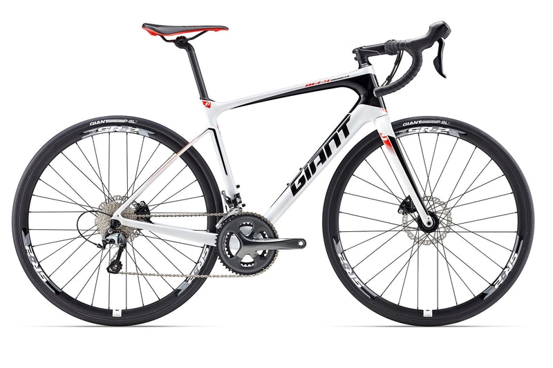 Giant Defy Advanced 3 Road Bike