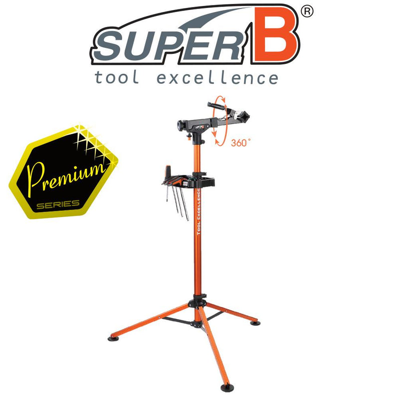 Super B Professional Work Stand
