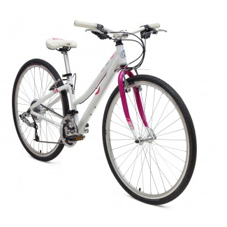ByK E-620x16 Geared Kids Bike (Pink)