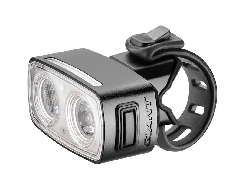 Giant Recon HL 200 USB Front Bike Light