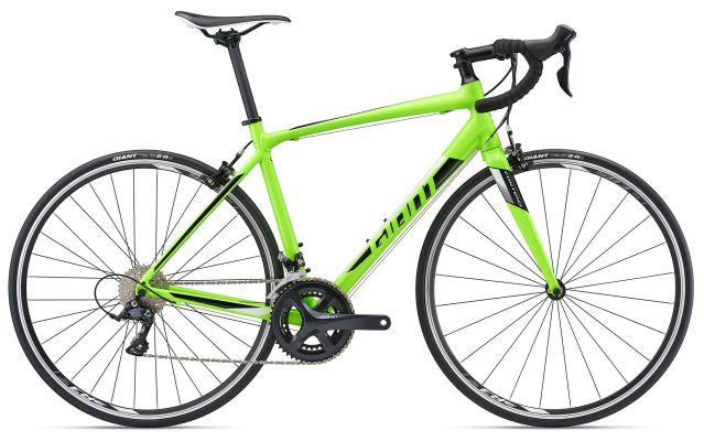 Giant Contend 1 Men's Road Bicycle