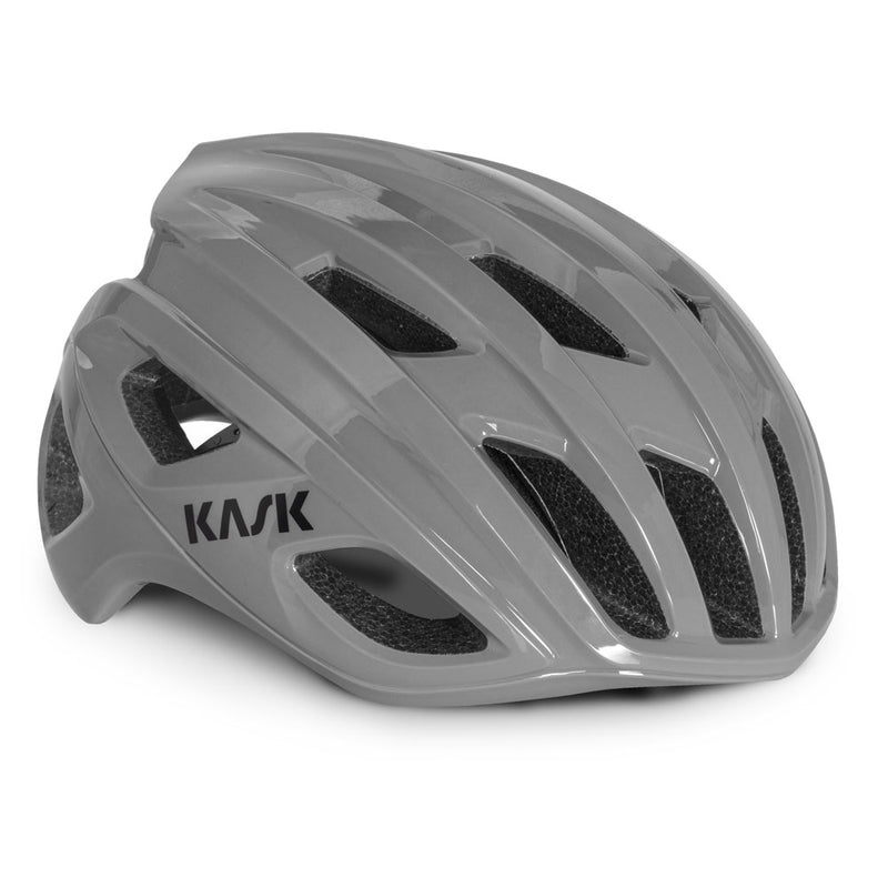 Kask Mojito 3 Bicycle Helmet Grey